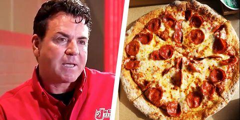Dish, Pizza, Food, Cuisine, Pizza cheese, Junk food, Fast food, Ingredient, California-style pizza, Italian food,
