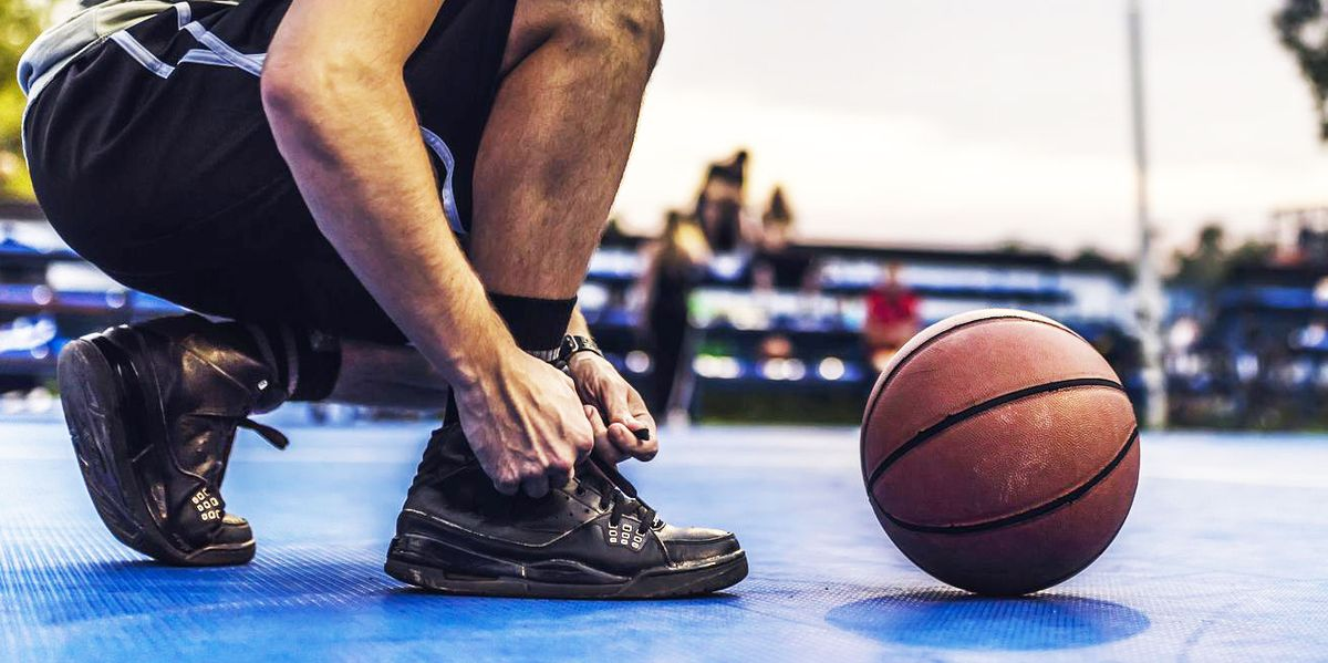 timeless design 4a7e4 78e56 15 Best Pairs of Basketball Shoes for Men 2019