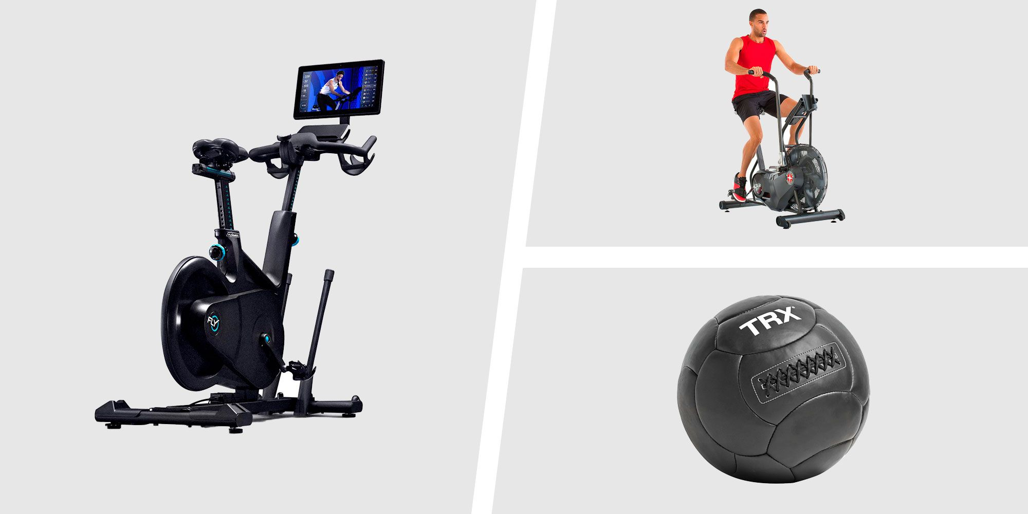 12 Great Prime Day Deals to Build Your Home Gym