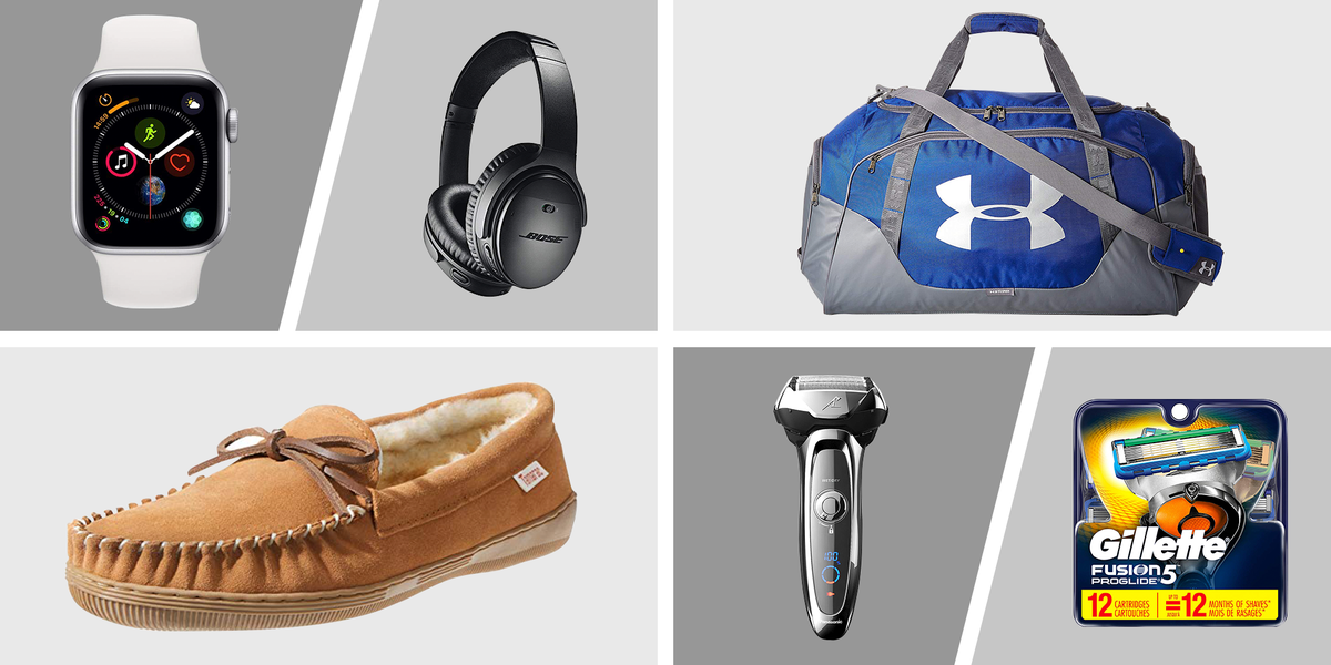 20 Last Minute Christmas Gifts For Him 2018
