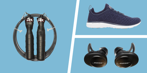 52 gifts for the fittest people on your list mens health fathers day fitness gifts negle Gallery