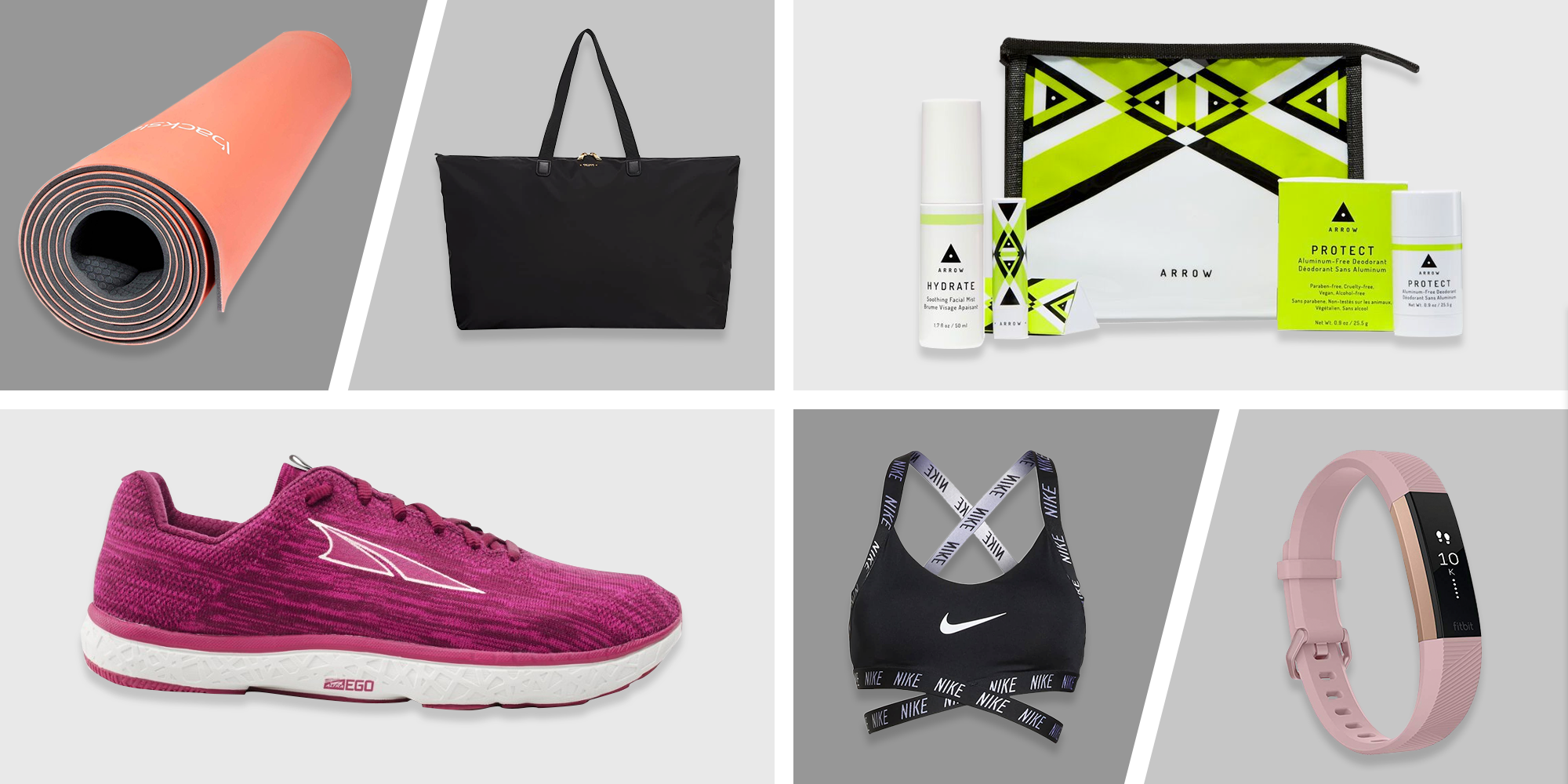 26 Perfect Fitness Gifts For Her Active Lifestyle