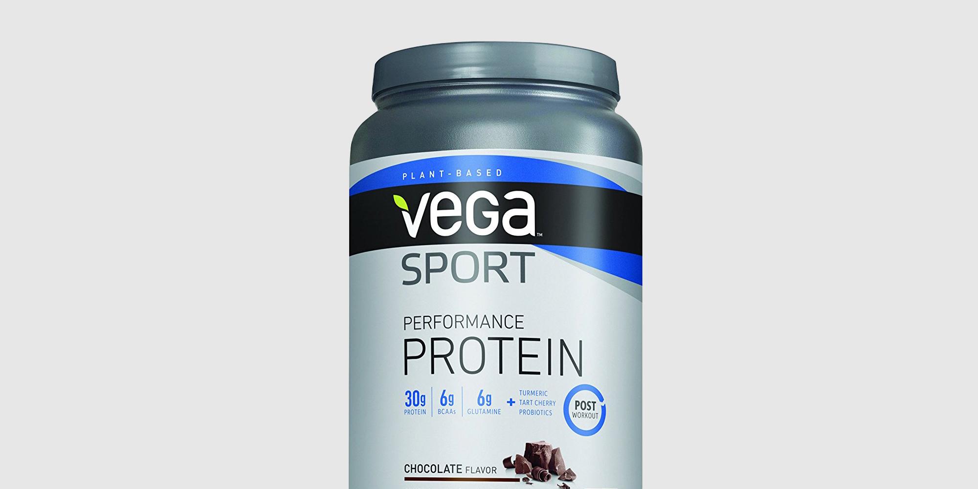 The 8 Best Vegan Protein Powders