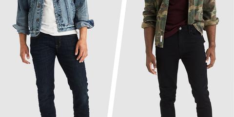 Clothing, Jeans, Denim, Waist, Trousers, Textile, Outerwear, Footwear, Pocket, Shoe,