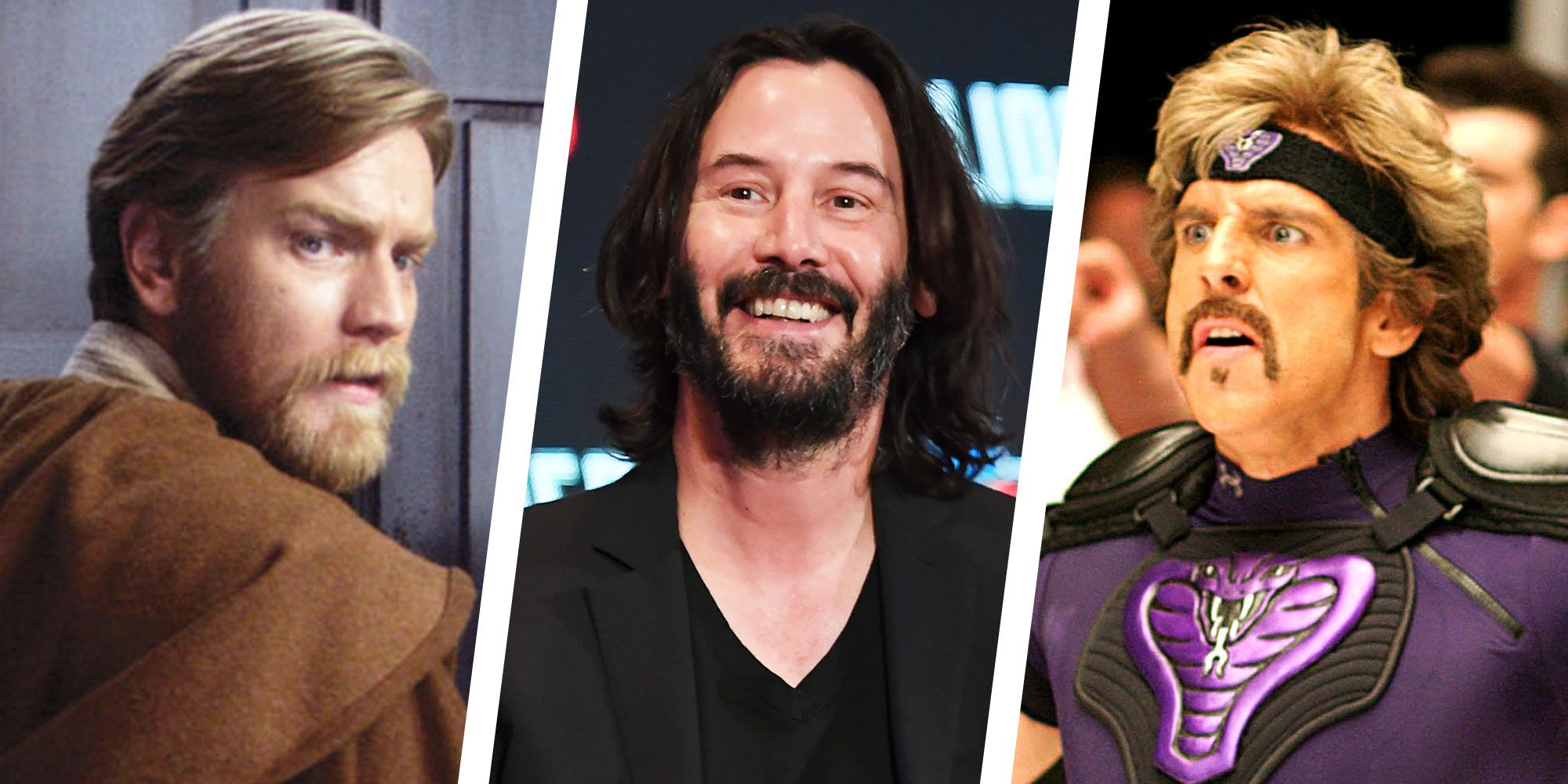 Five Iconic Movies That Would've Been Even Better If Keanu Reeves Was the Star