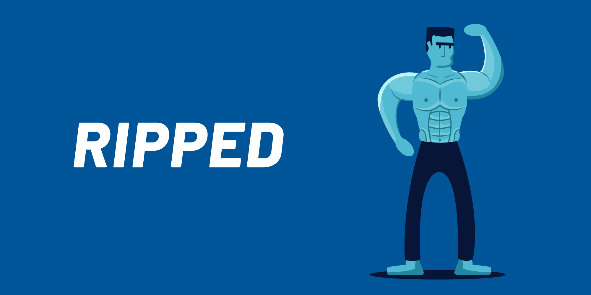 These 21 Stars Are Super Ripped