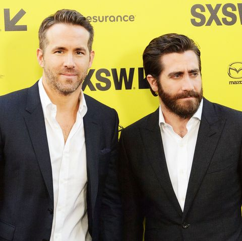 Premiere, Suit, White-collar worker, Facial hair, Event,