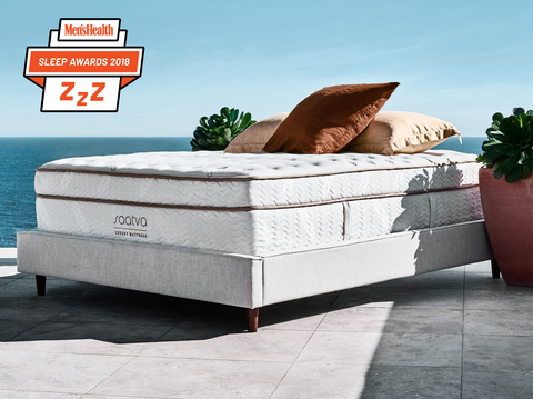Furniture, Bed, Mattress, Box-spring, Comfort, Mattress pad, studio couch, Room, Table, Bed frame,