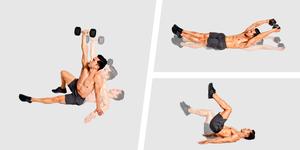日本人,筋トレ,トレーニング,腹筋,ダンベル,ワークアウト,30日間,一ヶ月,4週間,メニュー,ダンベル,自宅,筋肉