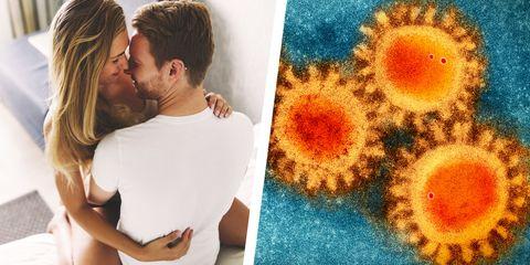 sex and coronavirus