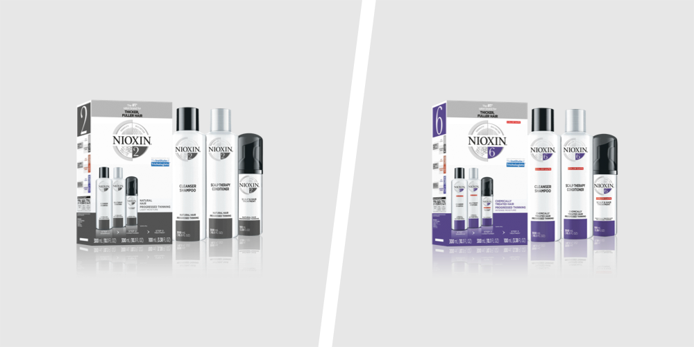 How to Score Nioxin's Popular Anti-Baldness System for Less Than $40