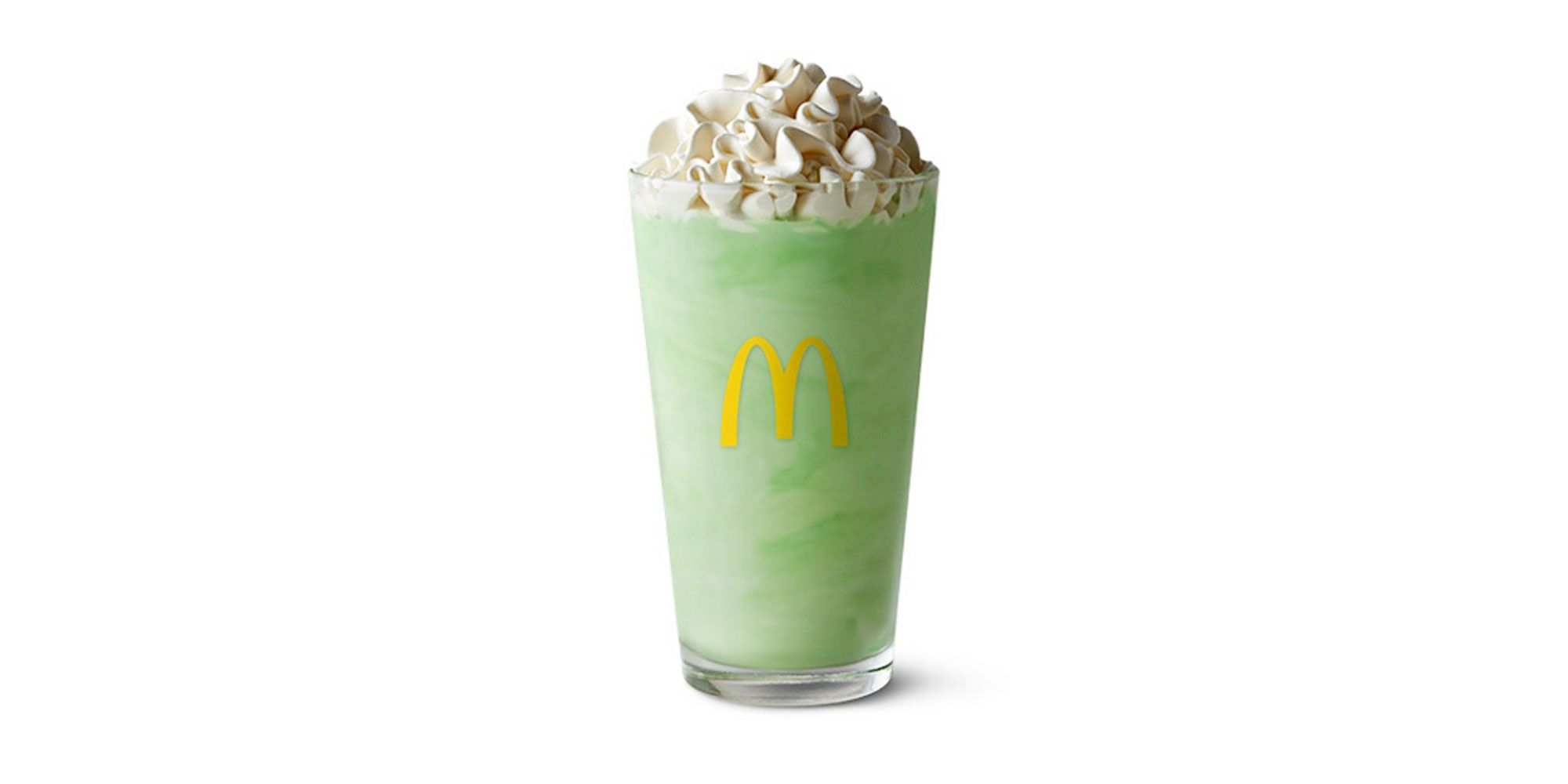 Ever Wonder What's Inside a Shamrock Shake? Here's the Scoop.