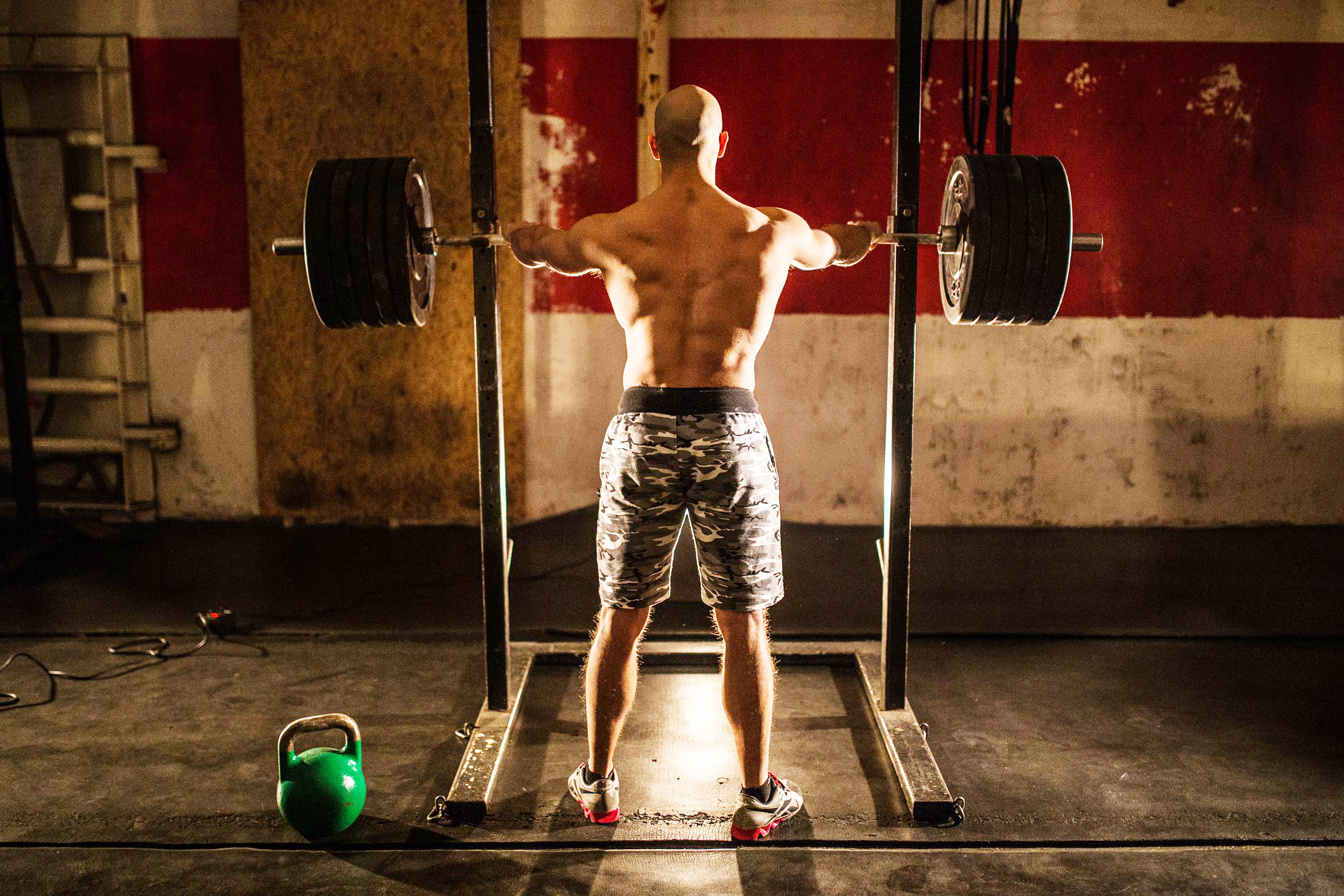 Which Back Squat Is Best for You?