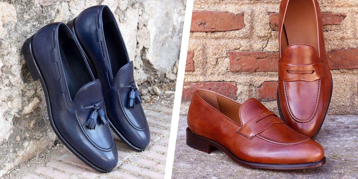 wholesale dealer 40a3c b104d Alton Lane lancia per la prima volta calzature su misura su ...