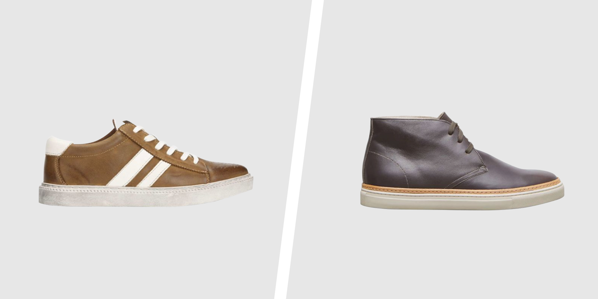 These High-Quality Kenneth Cole Shoes Are 40% Off Right Now