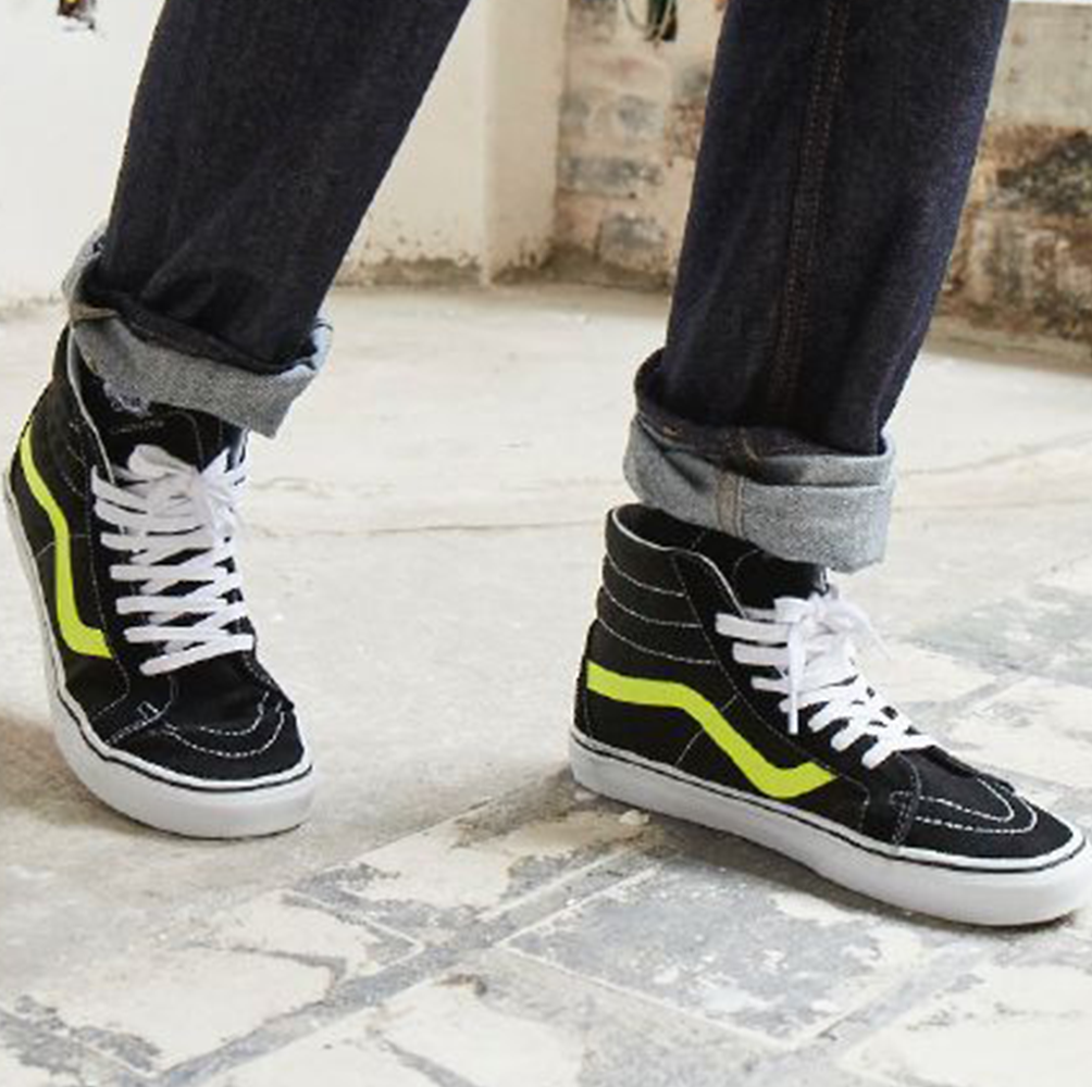 The 25 Best Sneakers For Men Sneaker Styles For Guys