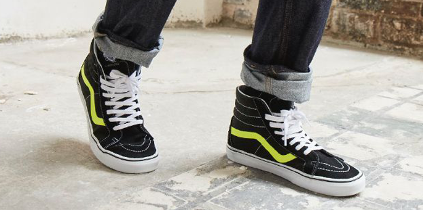 Best Sneakers for Men