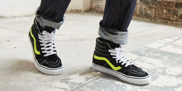 new concept f288b 7e2bc 25 Best Sneakers for Men 2019 – Sneaker Styles for Guys