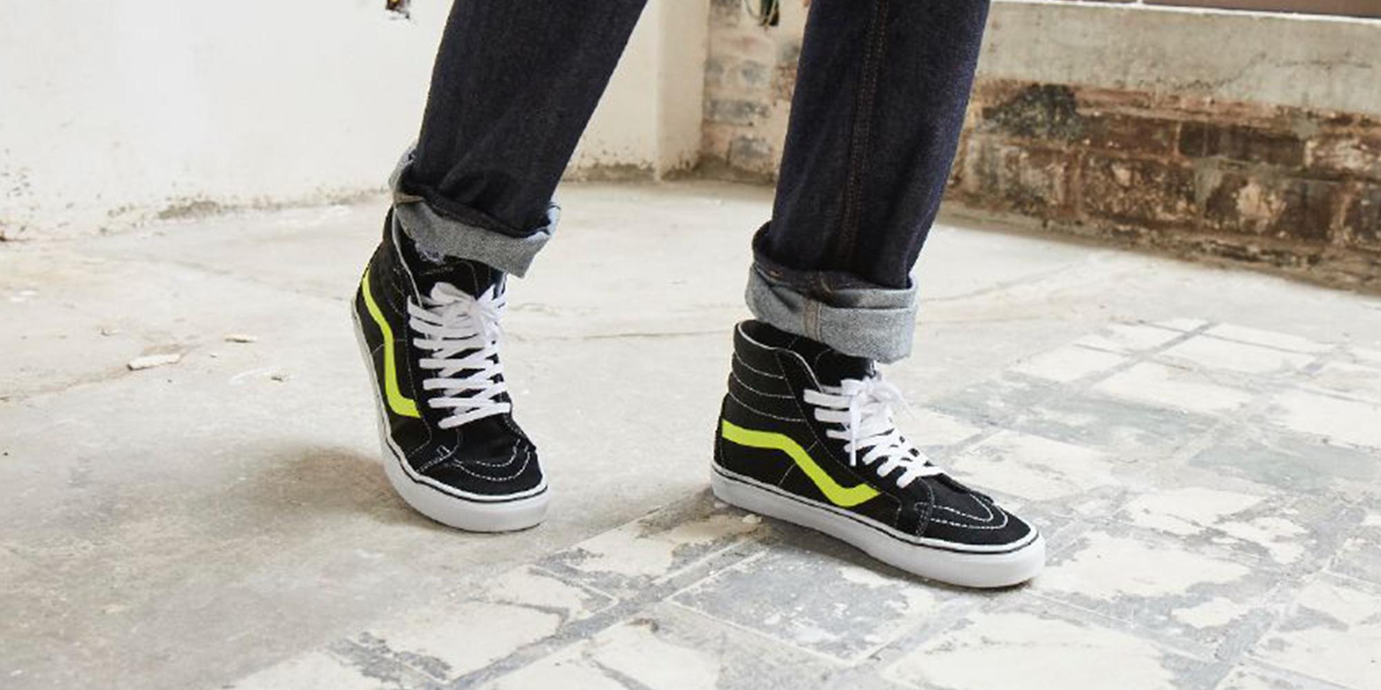 Best Sneakers for Men