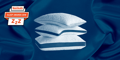 The 5 Best Pillows for Sleeping Peacefully