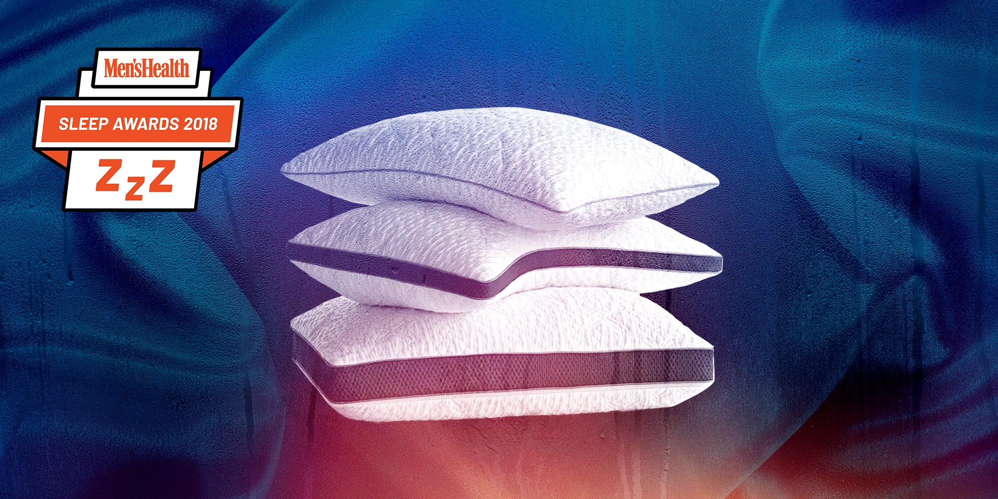 best pillow for sleeping