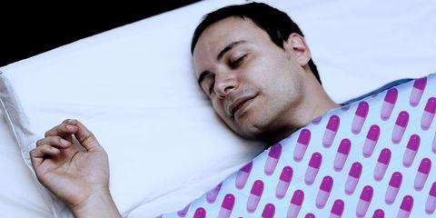 OTC sleep pills