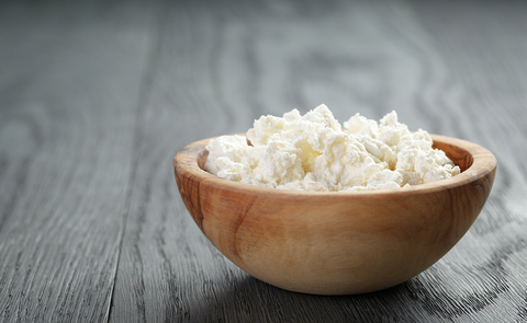 Food, Dish, Ingredient, Cuisine, Cheese, Dairy, Cottage cheese, Cream, Ricotta, Whipped cream,