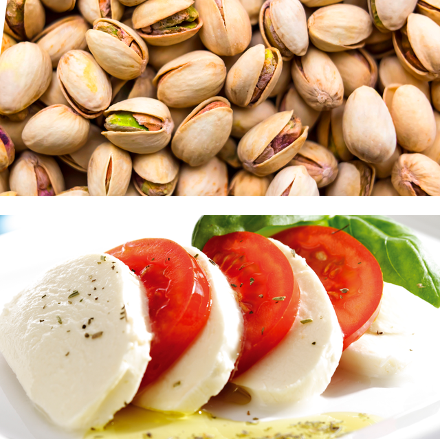 Pistachio, Food, Product, Ingredient, Cuisine, Superfood, Dish, Produce, Nut, Plant,