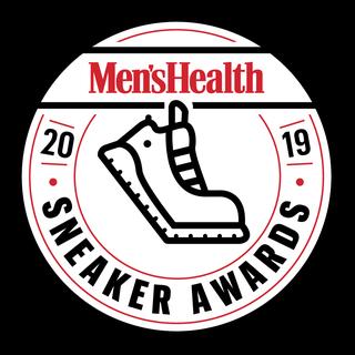 The 2019 Men's Health Sneaker Awards