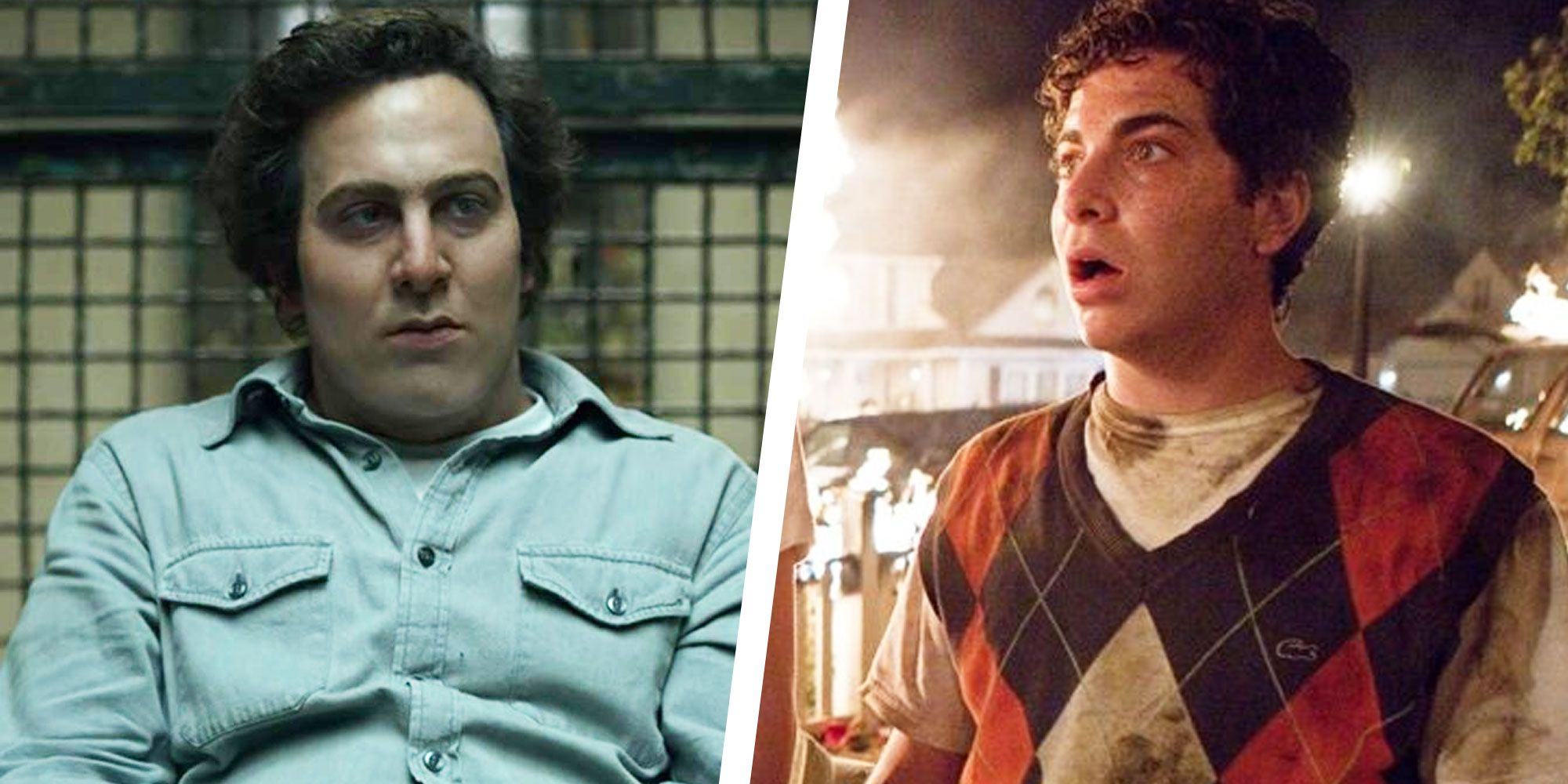 You Knew Oliver Cooper from Teen Comedy Project X—But Now He's Mindhunter's Son of Sam