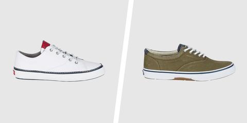 sperry shoe sale