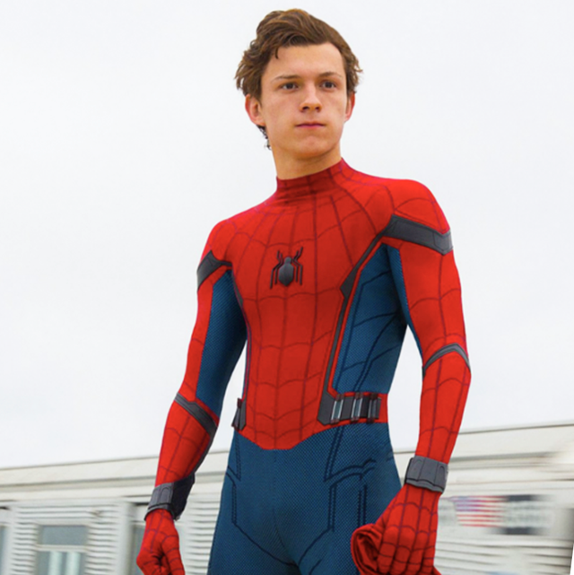spider-man ranking actors tom holland andrew garfield tobey maguire