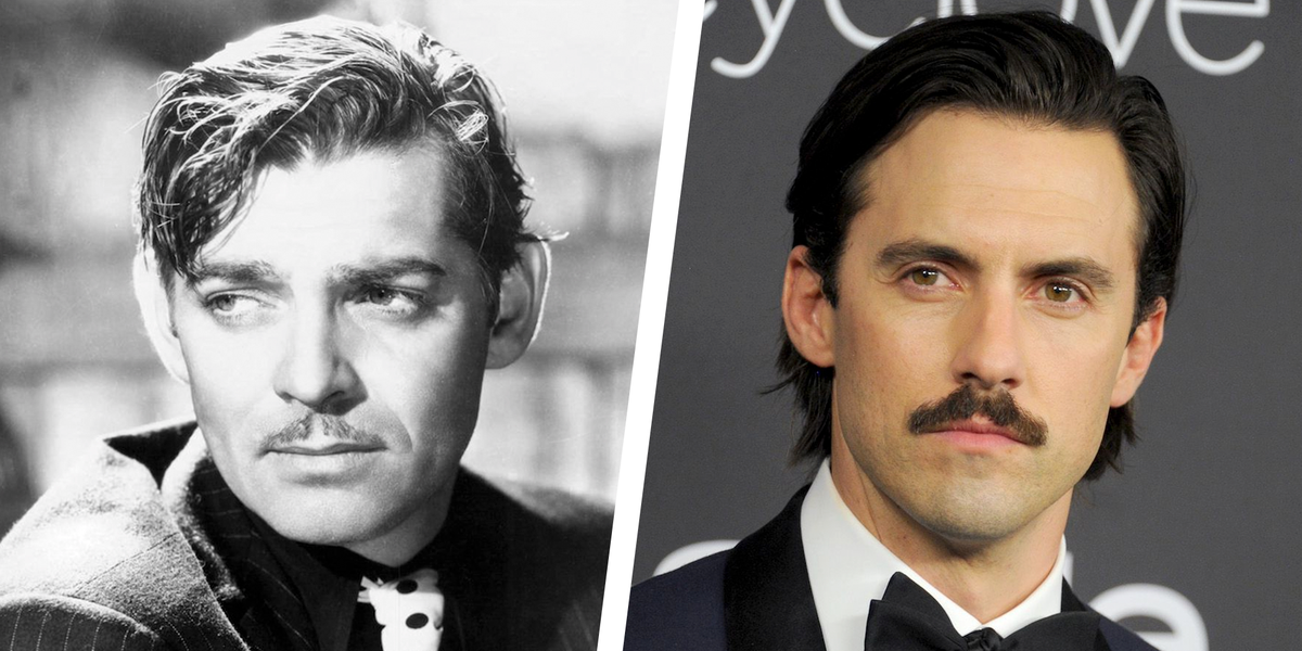 The 27 Best Mustaches of All Time