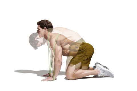Best back workout for back pain