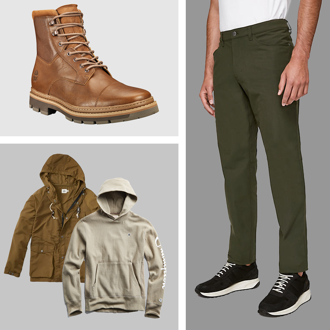 Every Guy's Style Guide For Fall 2019