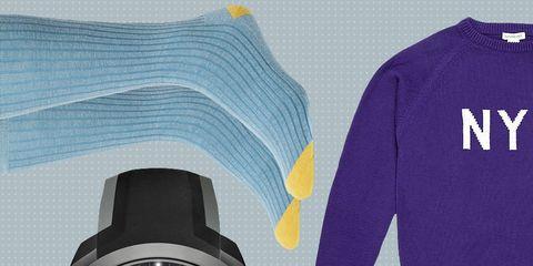 4e5e94de The 24 Best Style Gifts For Men | Men's Health
