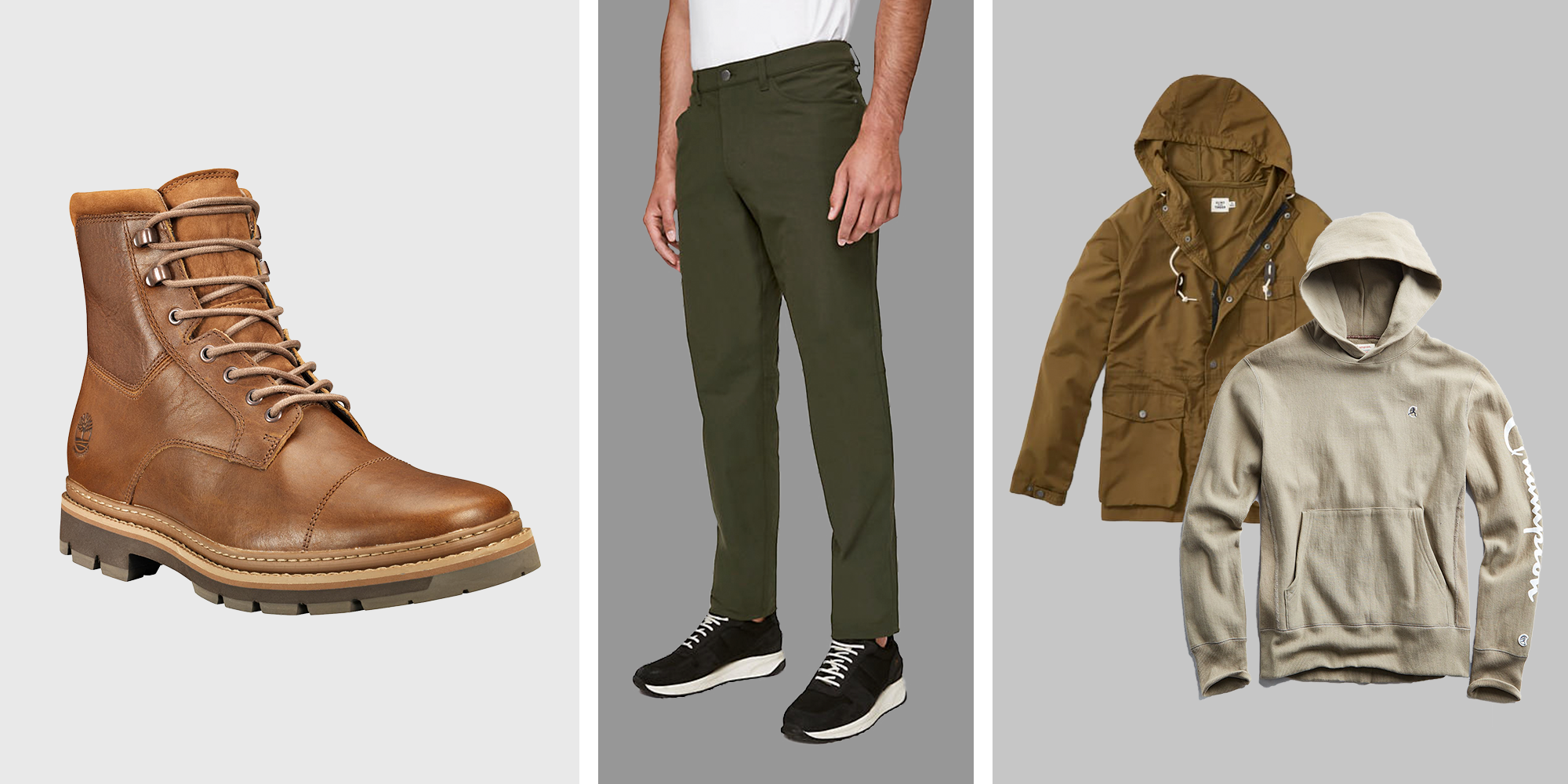03e69f03 The Men's Fall Style Guide For 2019 - Best Fall Fashion Trends
