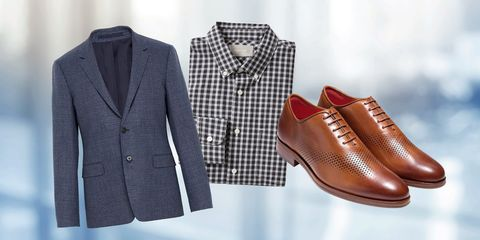 What To Wear For A Job Interview The Job Interview Outfit