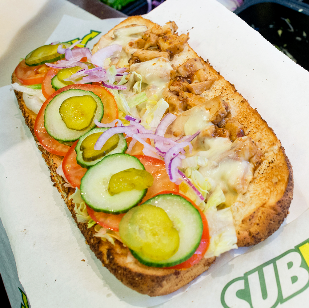 Subway Manager Reveals the Sandwich You Should Never Order