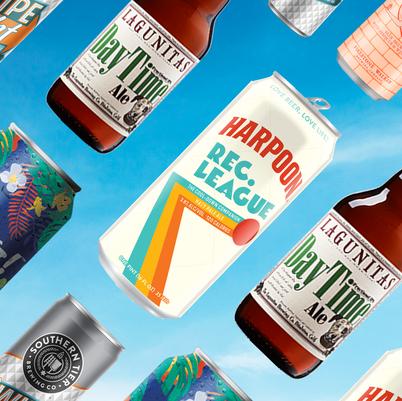 Best Summer Beers 2020 20 Best Summer Beers To Drink 2019   Seasonal Craft Beers