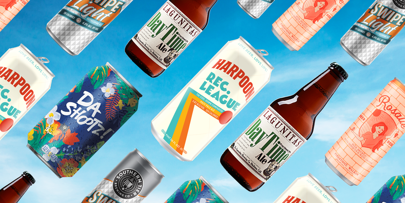Twelve Great Beers You'll Want Drink This Summer
