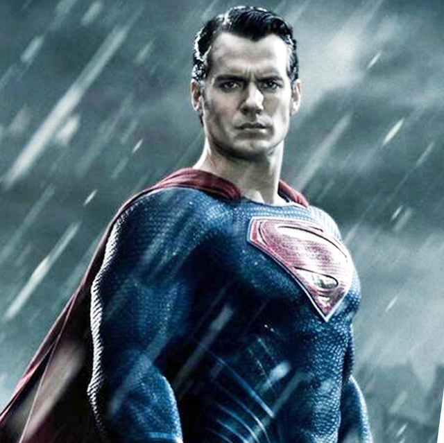 superman actors ranked henry cavill christopher reeve