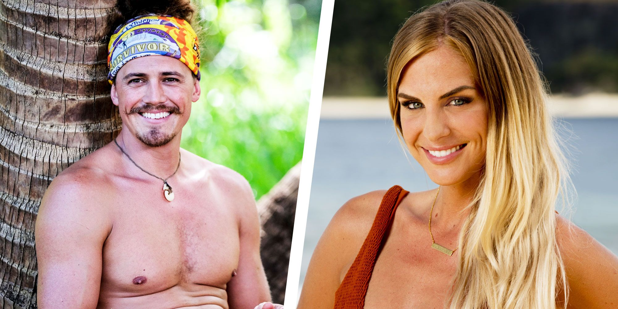 Who Is Joe From Survivor Dating? His Girlfriend Is Sierra