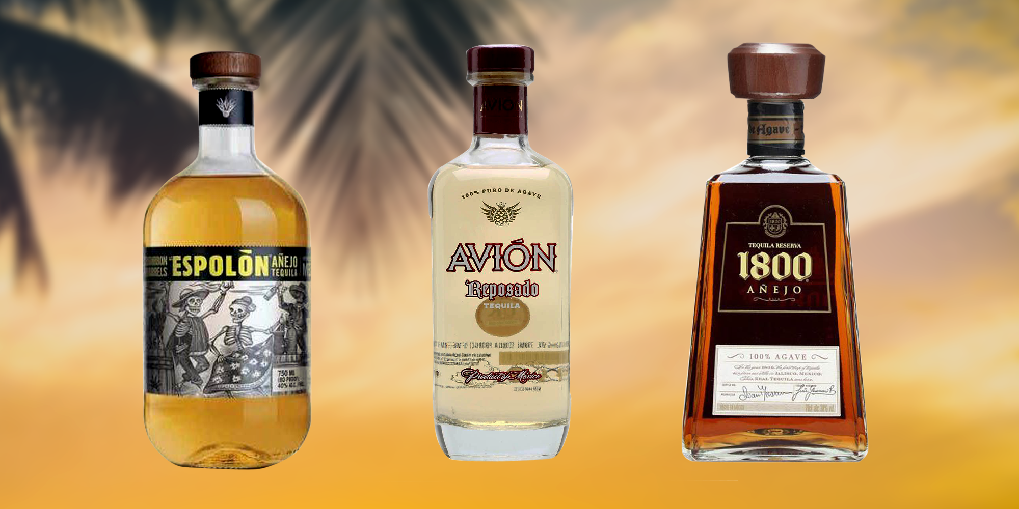 The Best List: The Best Tequilas For Your Cinco De Mayo Margaritas, Shots, and More
