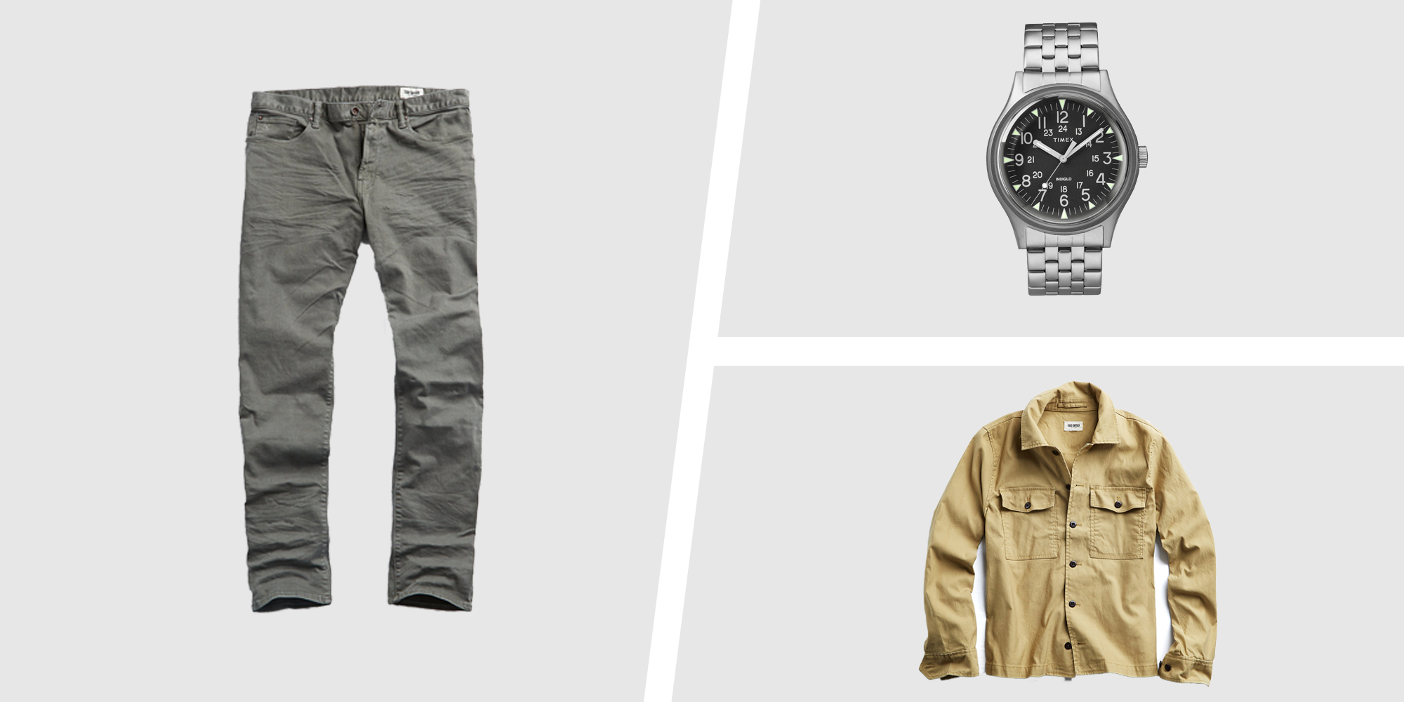 Todd Snyder Is Having a Massive End of Summer Sale on Menswear Essentials Right Now