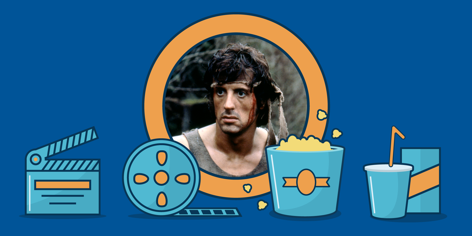 29ec6ce611dc 47 Best Sylvester Stallone Movies - Sly Stallone s Complete Film List