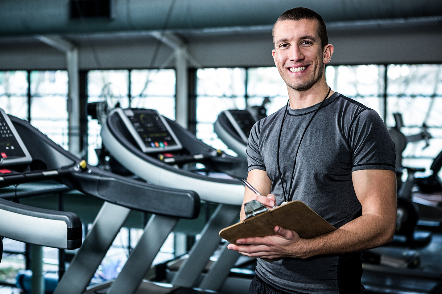 Tips for dating a personal trainer
