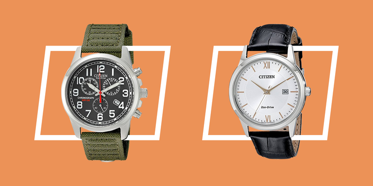 Amazon Is Having A Major Father's Day Sale For Watches