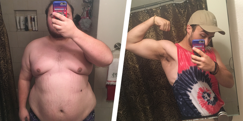 Incredible Weight Loss Transformations 2018 Before And After Photos