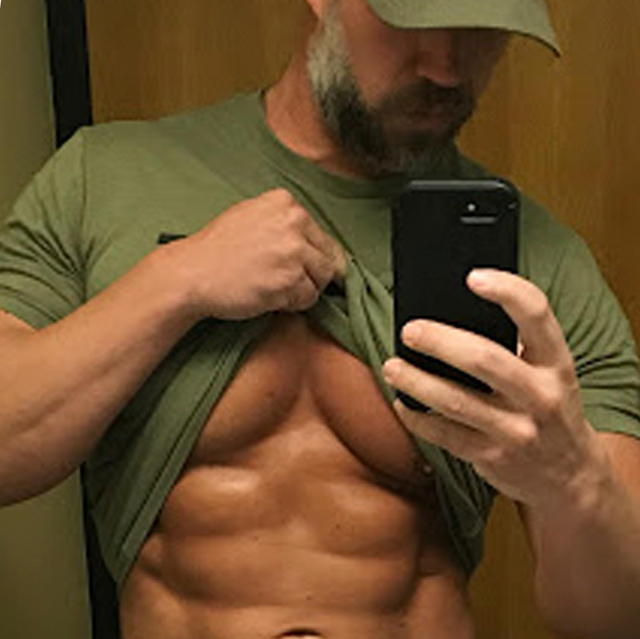 jeremiah peterson weight loss transformation